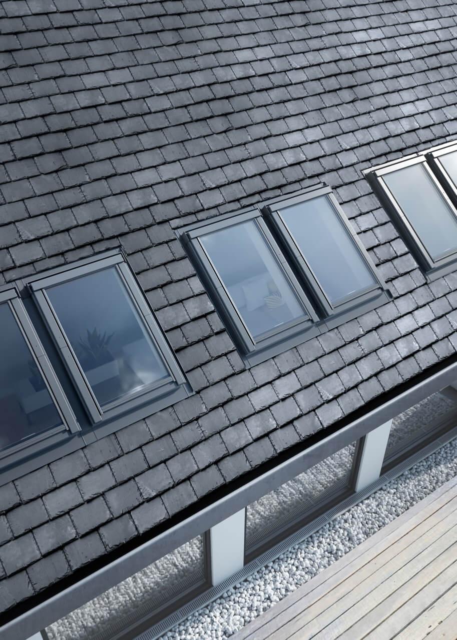 Dakea Roof Windows